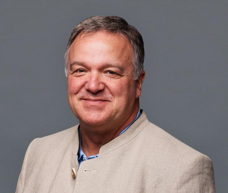 Andy Busch, PhD